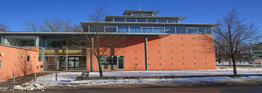 Evangelisch-Lutherische Kirchengemeinde Eching Kreis Freising