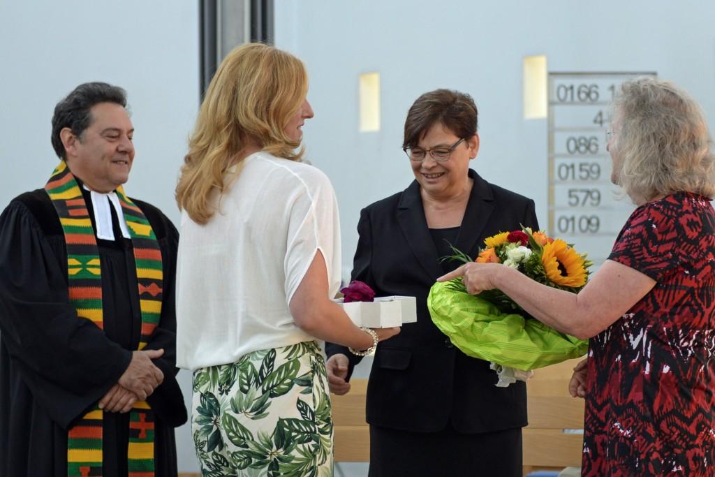 Einführung Anne Sachs